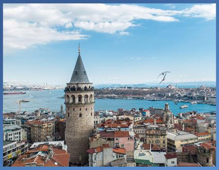 Voyage Greffe de Cheveux en Turquie - Jours 3