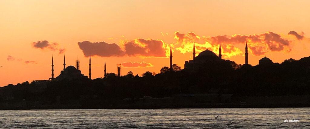 Voyage Greffe de Cheveux en Turquie