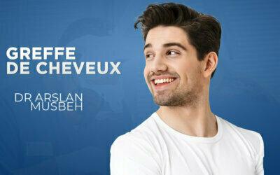 Prix Greffe de Cheveux en Turquie et la différence des tarif en Europe et l'etranger